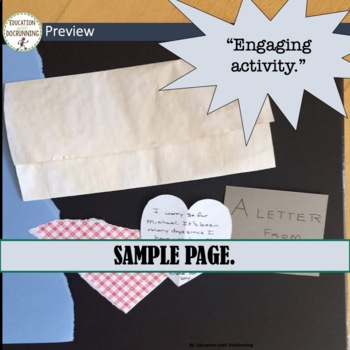 US Civil War Children of the US Civil War Informational Text and Center Activity