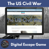 US Civil War - Digital Breakout