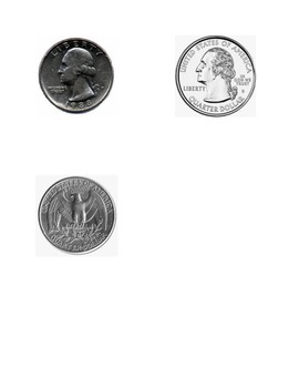 US Coin Features