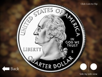 Updated - Counting Money -  U.S. Coins