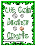 U.S. Coins Anchor Charts