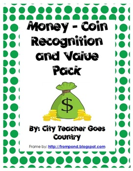 US Coins- Identification/Recognization & Value of Money