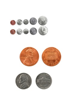 US Coins Images