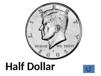 U.S. Coins Jeopardy