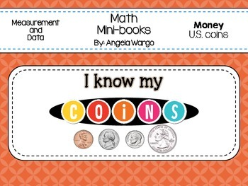 U.S. Coins Mini Readers