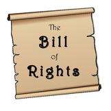 U.S. Constitution Bill of Rights Worksheet DBQ: Read and U