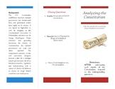 US Constitution Brochure