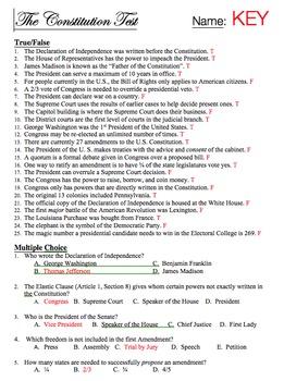 U.S. Constitution Bundle