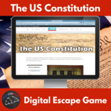 US Constitution - Digital breakout