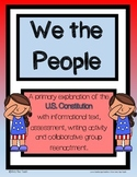 U.S. Constitution Government Unit