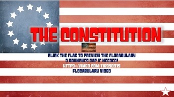U.S. Constitution Jeopardy