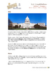 Constitution - Lesson 1 - Article I - Congress-Bills-Rules