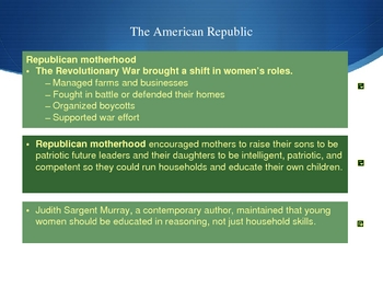 U.S. Constitution Overview Powerpoint