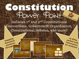 US Constitution Power Point