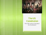 US Constitution Powerpoint