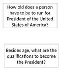 US Constitution Quiz Quiz Trade