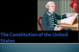 U.S. Constitution Unit Plan Bundle