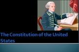 U.S. Constitution Unit Plan Bundle