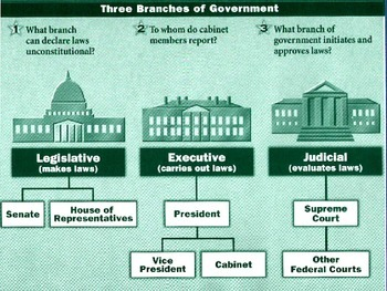 US Constitution and the Presidency (Power Point)