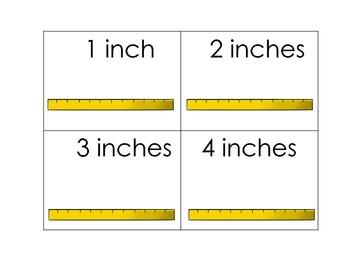 Measurement Math Game Center