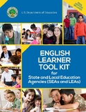US Dept. of Ed. English Learner (EL) Tool Kit