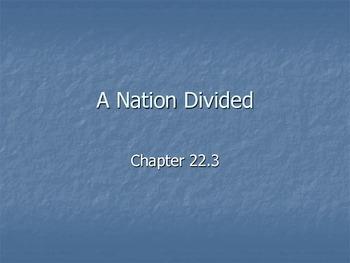 US Divided (Vietnam)