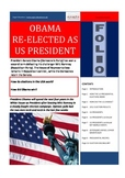 US Election - Folio - Current Affairs