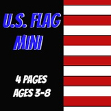 U.S. Flag Mini Pack