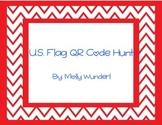 U.S. Flag QR Code Research