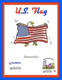 U.S. Flag Thematic Unit