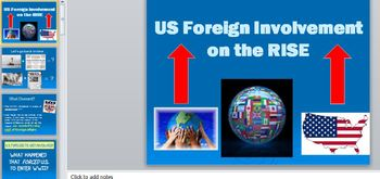 US Foreign Involvement