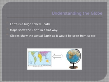 US Geography Power Point