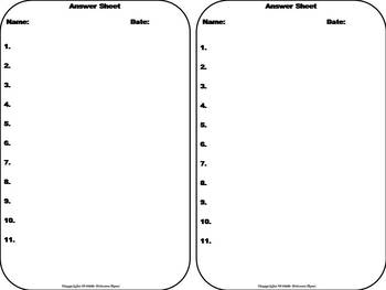 US Geography Task Cards: Western Region of the United States (Map Skills Unit)