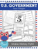 U.S. Goverment Unit- 57 PAGES!!