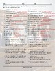 US Government-Citizenship Jumbled Words