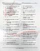 US Government-Citizenship Sentence Match Up Worksheet