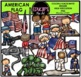 US Government Clip Art Mega Bundle {Educlips Clipart}
