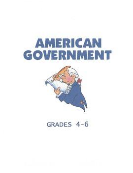 US Government - Grades 4-6