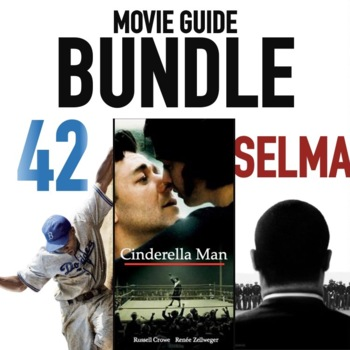 US HISTORY MOVIE GUIDES SECOND SEMESTER  VIDEO GUIDES