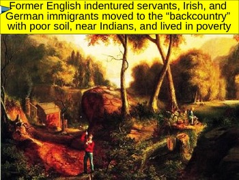 U.S. HISTORY UNIT 1 LESSON 3: Life in the British Colonies