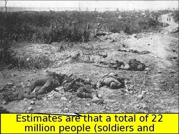 U.S. HISTORY UNIT 9 LESSON 4: Versailles Treaty & League of Nations POWERPOINT
