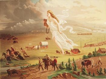 US History PowerPoint #10: Manifest Destiny, Slavery, & Causes of Civil War
