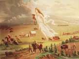 US History PowerPoint #10: Manifest Destiny, Slavery, & Causes of Civil War