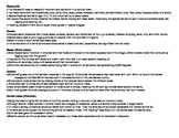 U.S. History - 13 Colonies Jobs: Help Wanted