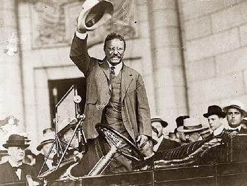 US History PowerPoint #14: The Progressive Age