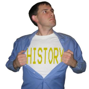 US History 1920's Podcast