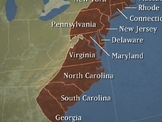US History PowerPoint #2: Colonial America to 1754