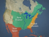 US History PowerPoint #3: The French & Indian War