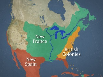 US History #3: The French & Indian War