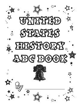 US History ABC Book